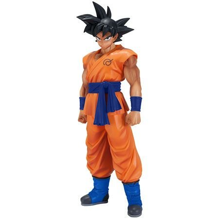 Banpresto - Goku - Dragon Ball Master Stars