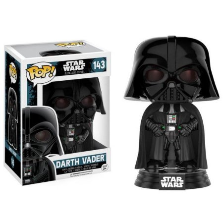 Funko Pop - Star Wars - Rogue One - Darth Vader