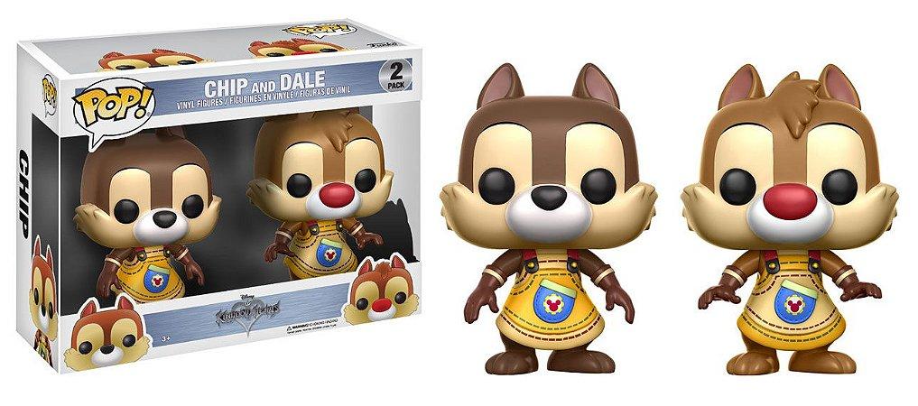 Funko Pop - Disney - Kingdom Hearts