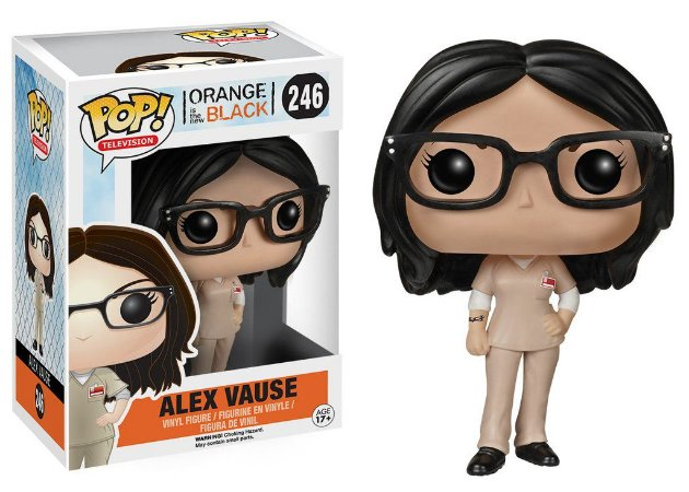 Funko Pop - Orange is New Black