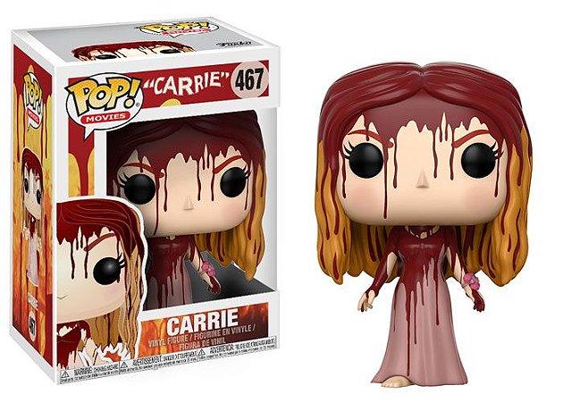 Funko Pop - Carrie A Estranha
