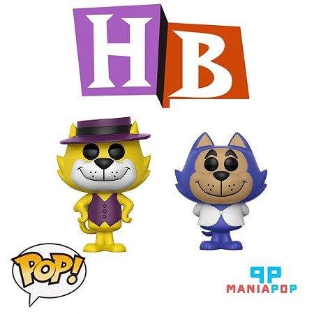 Funko Pop - A Turma do Manda-chuva - Hanna Barbera - Vendidos separadamente