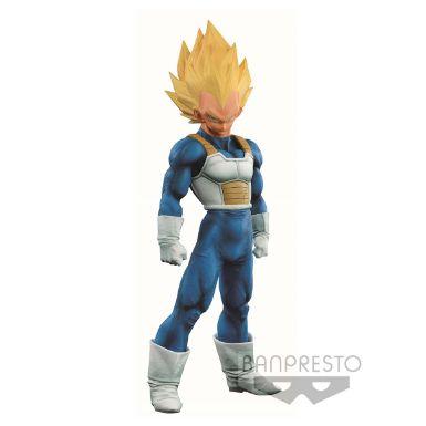 Banpresto - Dragon Ball Z - Vegeta - Super Master Stars