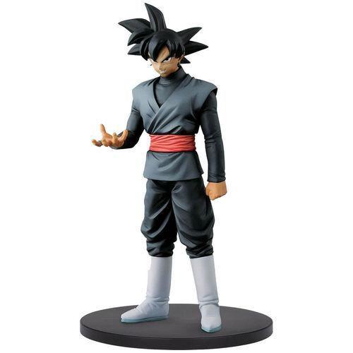 Banpresto - Dragon Ball - Goku Black