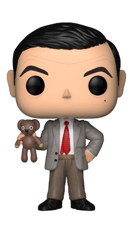 Funko Pop - Mr Bean