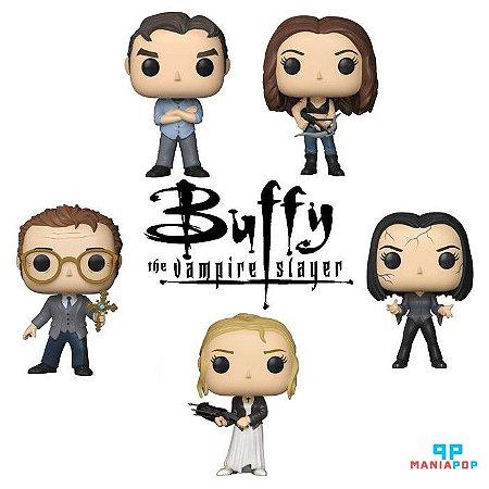 Funko Pop - Buffy - A Caça-Vampiros - Vendidos Separadamente