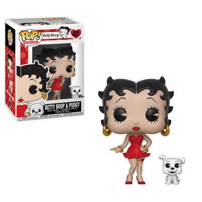 Funko Pop - Betty Boop