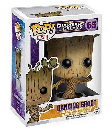 Funko Pop - Baby Groot - Marvel