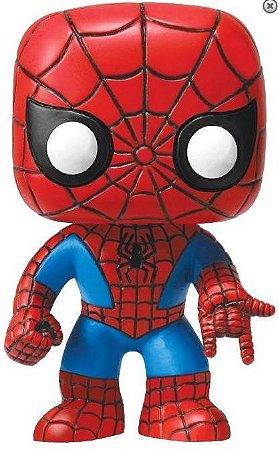 Funko Pop - Homem Aranha