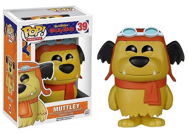 Funko Pop - Muttley - Hanna Barbera