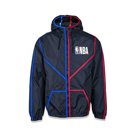 Jaqueta New Era Corta Vento (WINDBREAKER) NBA Rave Space