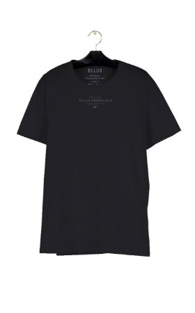 Camiseta Ellus Pima Essentials Masculina