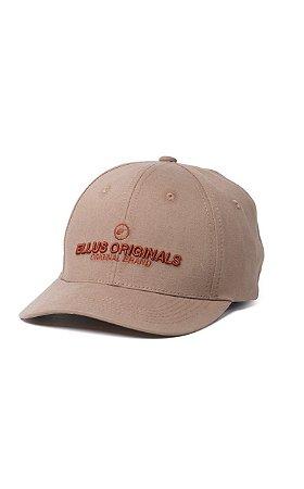Boné Ellus Original Brand Masculino Creme