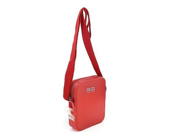 Bolsa Colcci Austin Feminina Vermelha