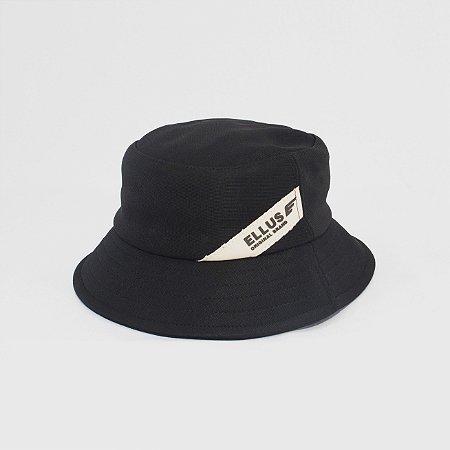 Chapéu Ellus Bucket Hat Original Brand Masculino