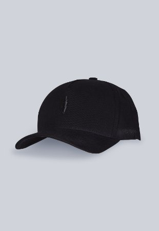Boné Red Feather All Black Masculino