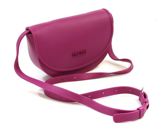 Bolsa Colcci Dubai Feminina Rosa Pink