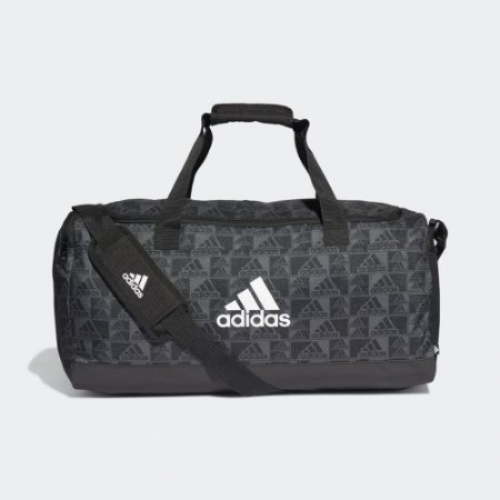 Mala Adidas Duffel Primegreen Estampada Unissex
