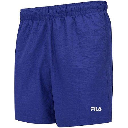 Shorts Fila Essential Masculino Azul