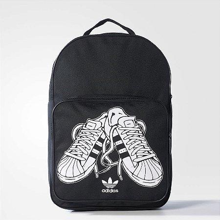 promo code 9c3cb e7db6 Mochila Adidas originals Superstar Sneaker
