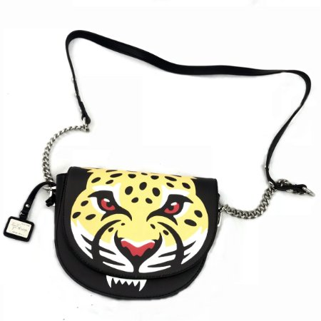 Bolsa Crossbody Bag Tiger Ellus Deluxe