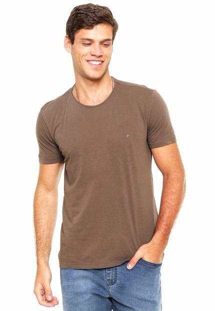 Camiseta Ellus Slim - Masculina