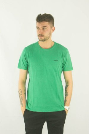 CAMISETA ELLUS 2DN CO FLAME ESF MC