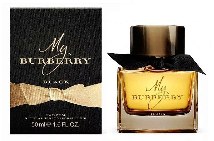 9fbb70a03e My Burberry Black 90ml Perfume Feminino Edp Original - Dom Store ...