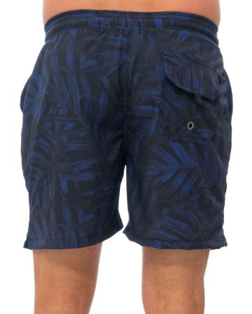 SHORT FOLHAGENS BASE MASCULINO RED FEATHER