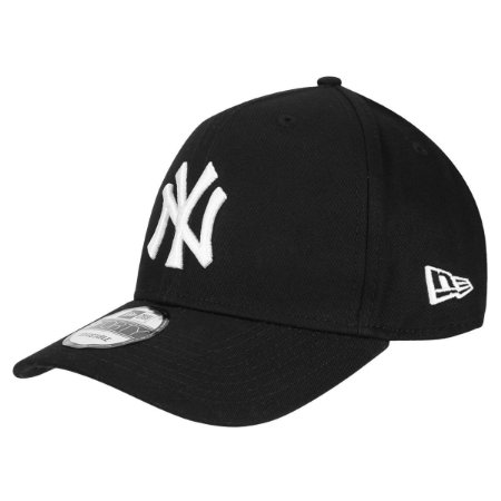BONÉ NEW ERA 940 SN NEW YORK YANKEES PRETO