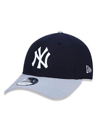 BONÉ NEW ERA BONÉ 9FORTY MLB NEW YORK YANKEES TEAM COLOR