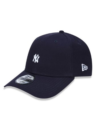 Boné New Era 9FORTY MLB NEW YORK YANKEES MINI LOGO NY
