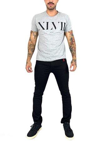 Calça Ellus Jeans Slim Storm Elastic II masculina