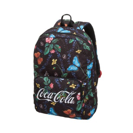 Mochila Coca-Cola Costas Wild Jungle