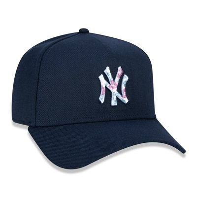 Boné New Era 9Forty MLB New York Yankees Botany Sublime