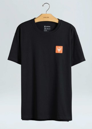 Camiseta Osklen Vintage Tridente Box