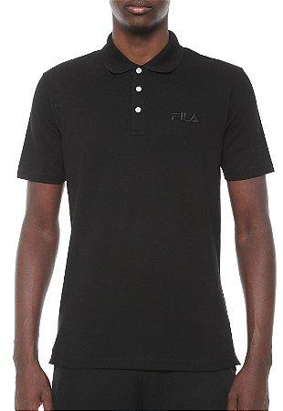 Camisa Polo Fila Select