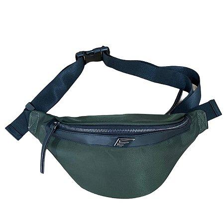 Pochete Ellus Belt Bag Nylon Unissex