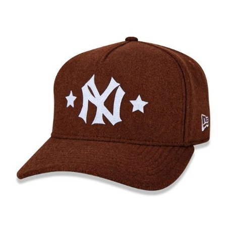 Boné New Era New Yankees Heritage Stars