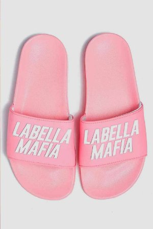 Chinelo Slide Labellamafia
