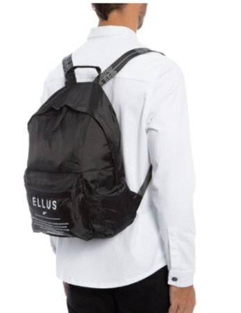 Mochila Ellus Backpack Compact