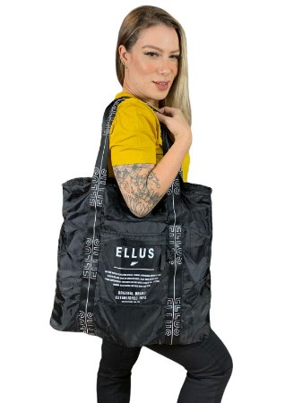 Bolsa Ellus Shopping Bag Compact