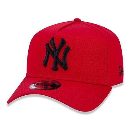 Boné New Era New York 9FORTY A-FRAME MLB NEW YORK YANKE