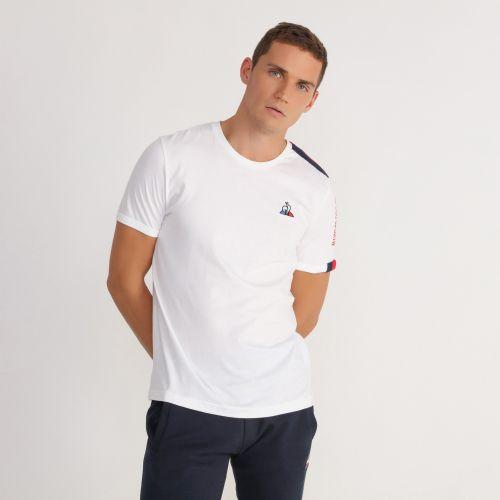 Camiseta Le Coq TRI SAISON TEE SS Nº3 Masculina