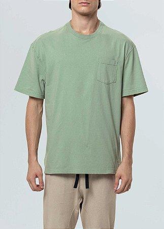 Camiseta Osklen E-Color Masculina