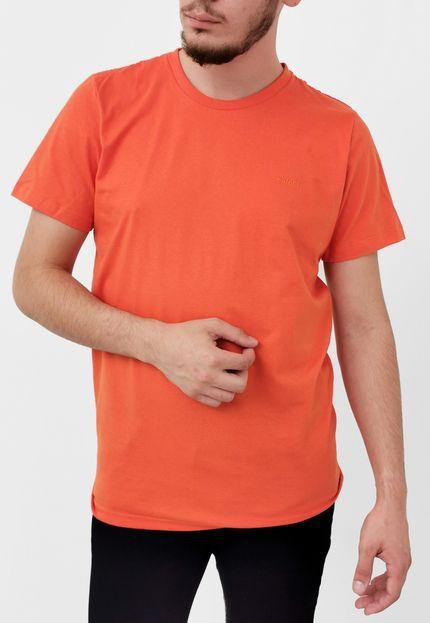 Camiseta Colcci Básica Masculina