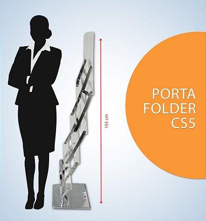 Porta Folder CS5