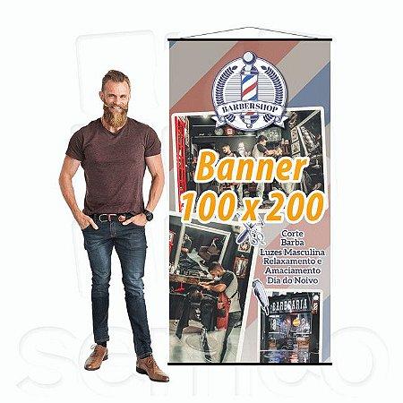 Banner 100 x 200