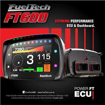 FuelTech FT600