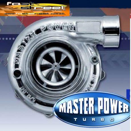 Turbo Performance R6564-4 MP370C 65/64,5 410/750HP